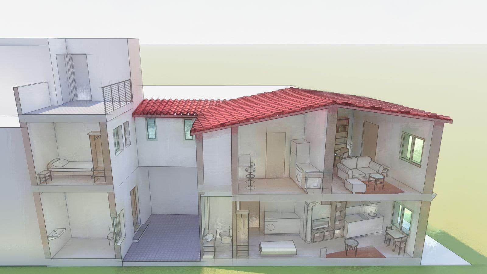 Estudio de viabilidad Inmobiliaria en Jerez
