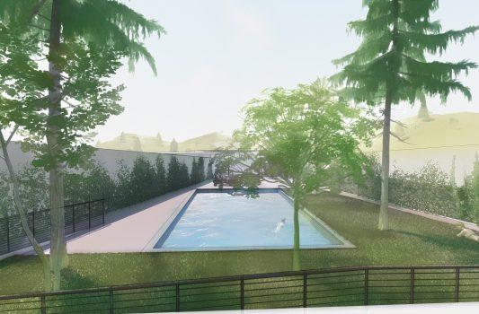 Estudio de viabilidad Inmobiliaria en la sierra de Cádiz