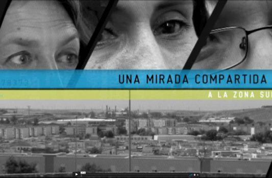 """Realización del documental """"Zona sur"""" en Jerez"""